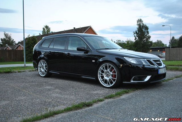 Saab 9 3 Aero Sc This Is One Wagon That I Would Actually Drive And