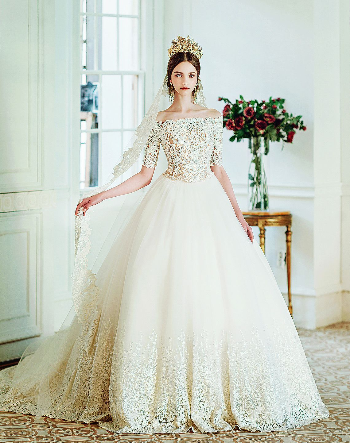 dress | Tumblr | clothes | Pinterest | Ball gowns, Gowns and Clothes