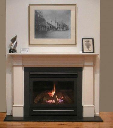 Heat Amp Glo 6000 Trsi Windsor Mantel Fireplace