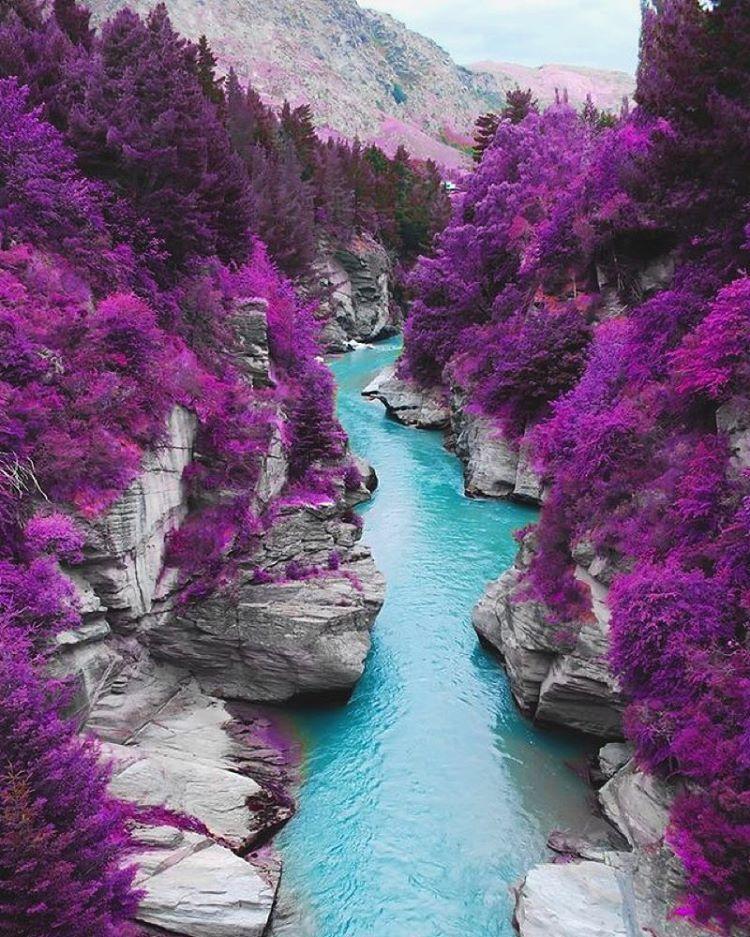 Bucket list: voltar à Escócia para ver essa coisa linda... Fairy Pools. Nome apropriado! Parece mesmo sobrenatural.  - Gabi #Scotland #FairyPools