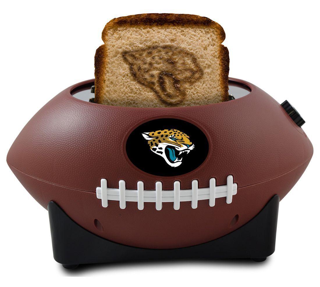 Jacksonville Jaguars MVP Toaster Alabama crimson tide