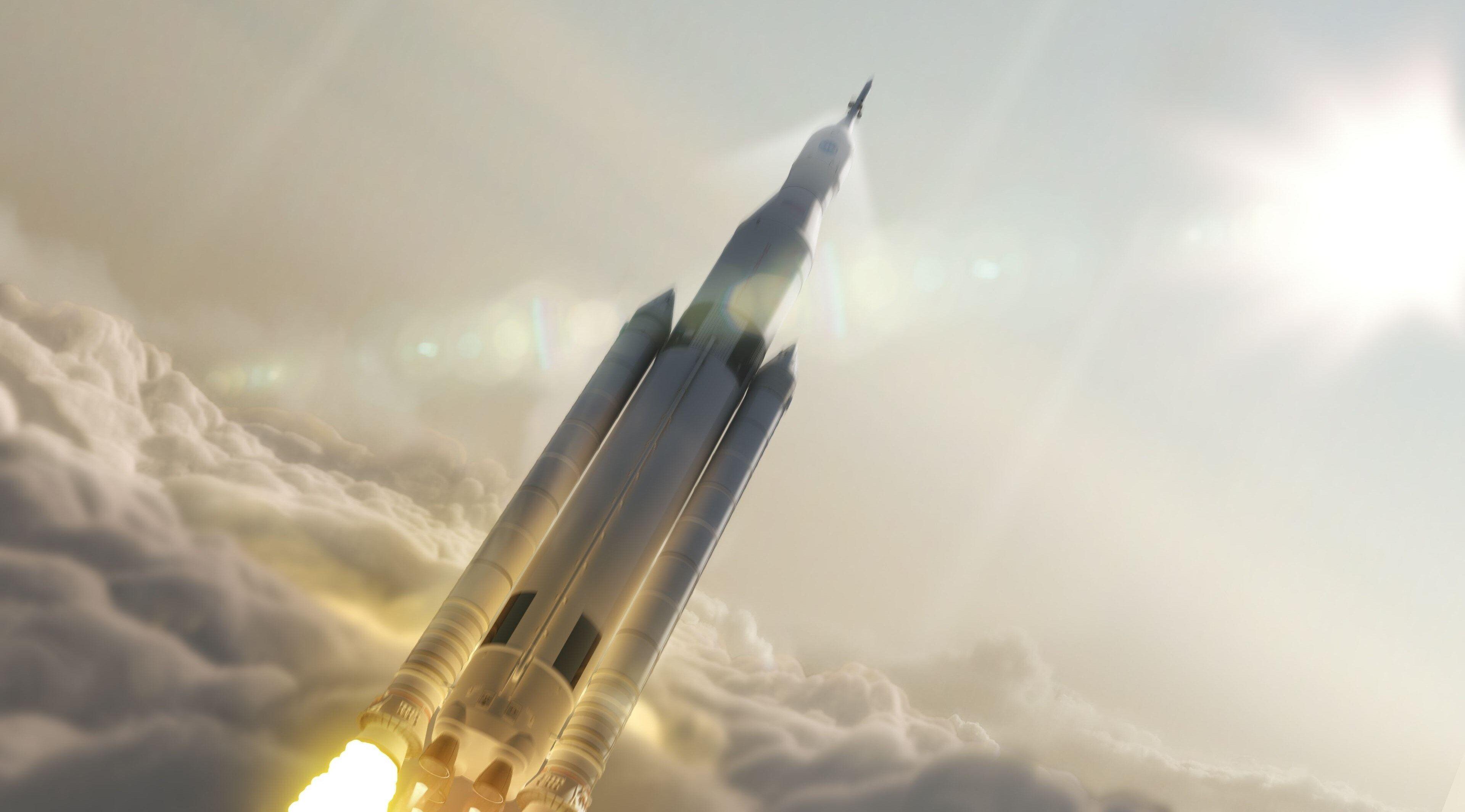 3840x2130 Spacex 4k Top Computer Wallpaper Ruimtevaart Ruimteschepen Planeten
