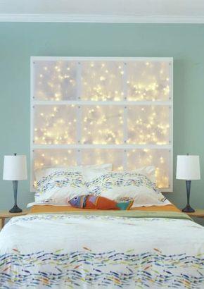 Bett Selber Bauen   Ein Paar Schöne Ideen In Sachen DIY Bett | Licht/Lampen  | Pinterest | Schlafzimmer, Schlafzimmer Einrichten Und Bett