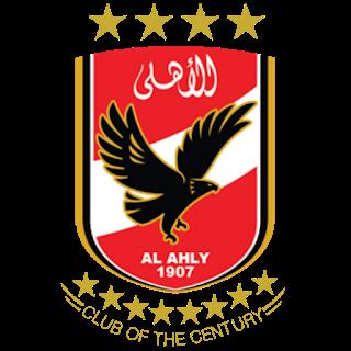 Al Ahly Logo Al Ahly Sc Vector Logo Mexican Soccer League