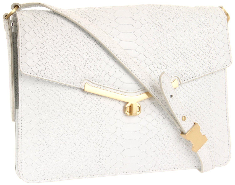 botkier Valentina Snake Shoulder Bag http://click-this-info.tk/botkier