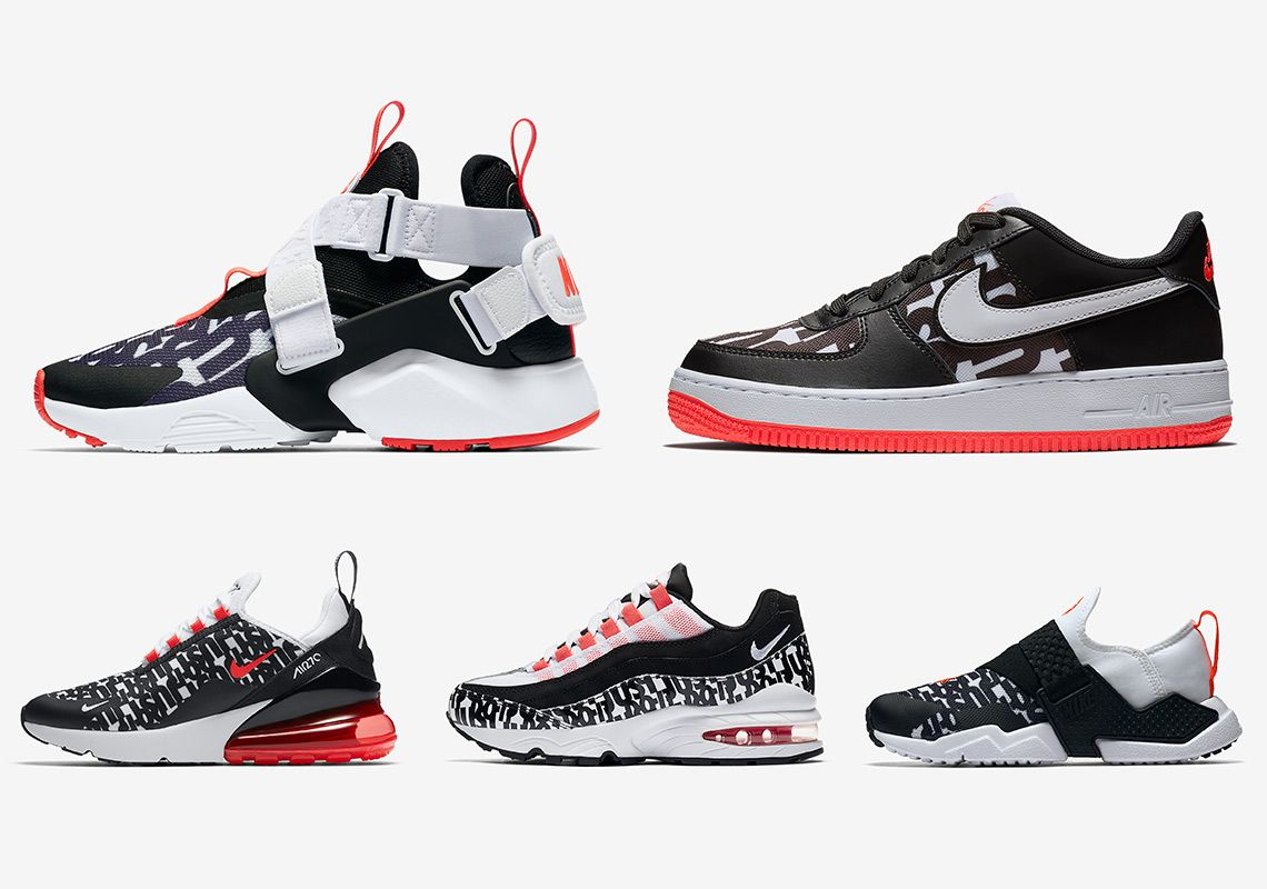 Nike Kids Just Do It Pack August Release Info  thatdope  sneakers  luxury   dope  fashion  trending 349adcae3