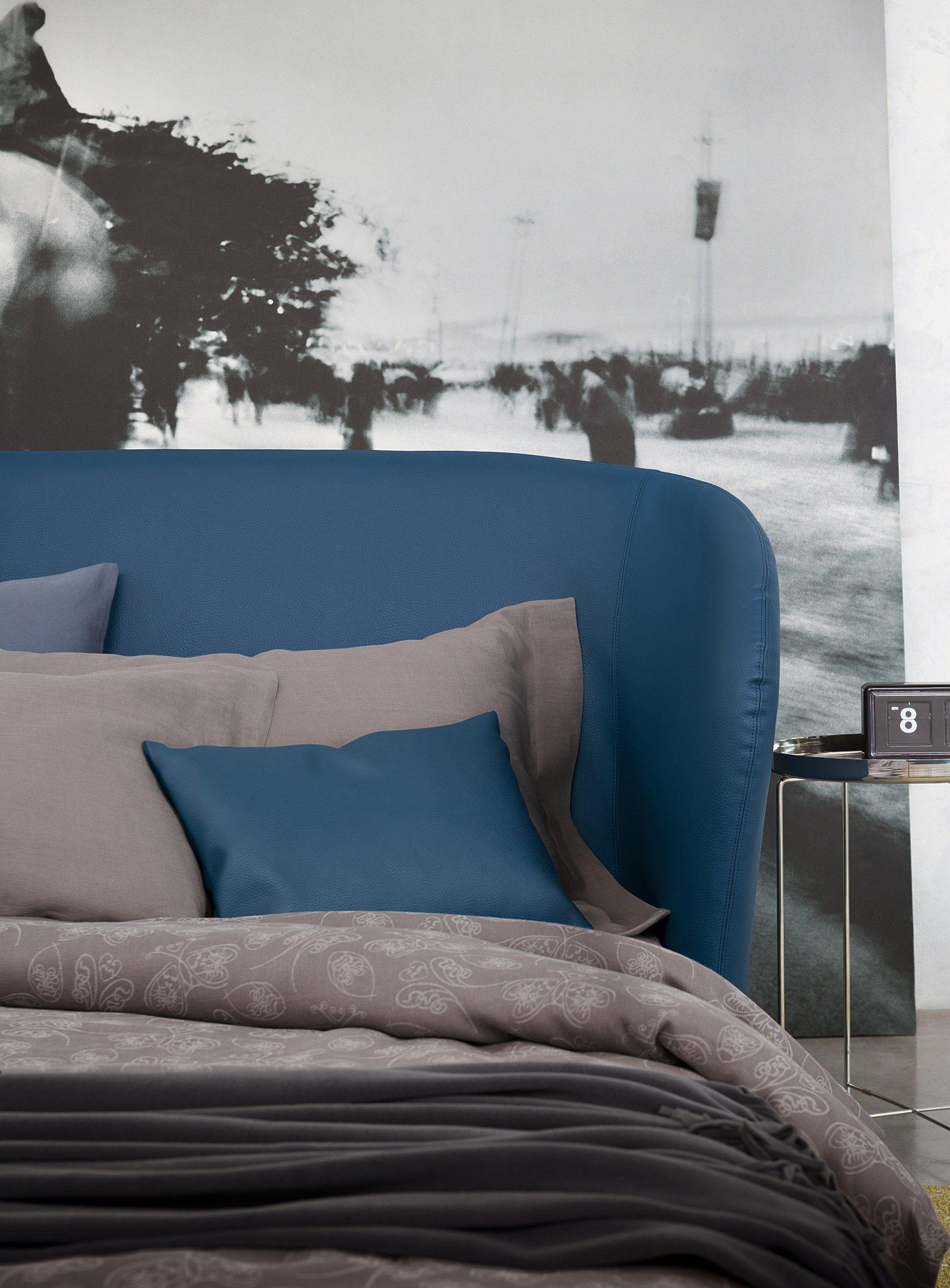 CÉline Sofa Bed By Flou Design Riccardo Giovanetti