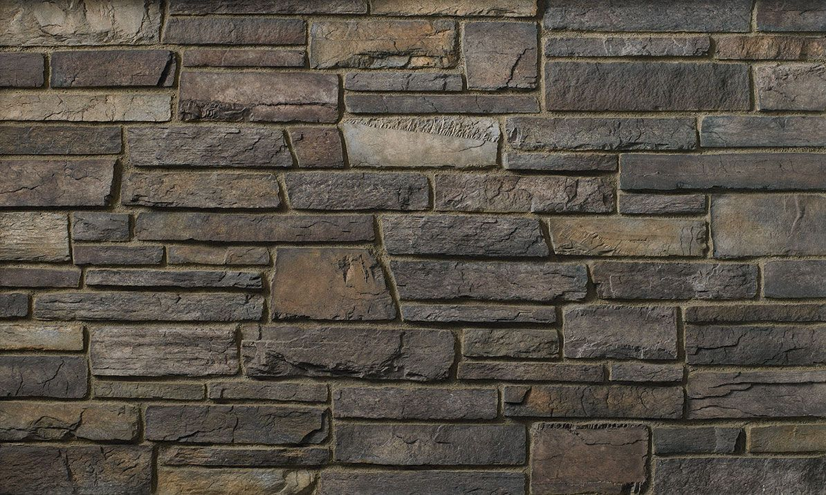 Umber Creek Country Ledgestone Cultured Stone Stone