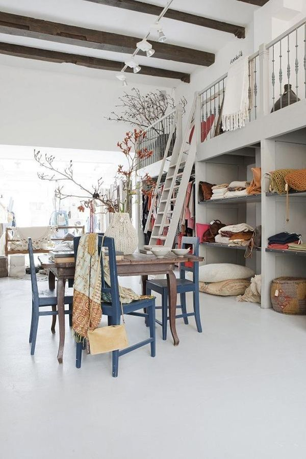 Most Beautiful Interior Store in Amsterdam   House Design And Decor ...