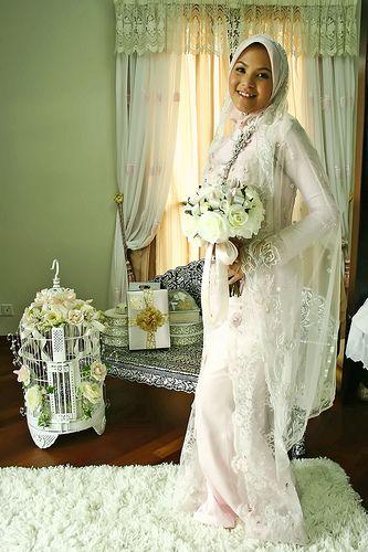 Modesty Is Just So Beautiful Muslimah Wedding Dress Muslimah Wedding Wedding Dresses