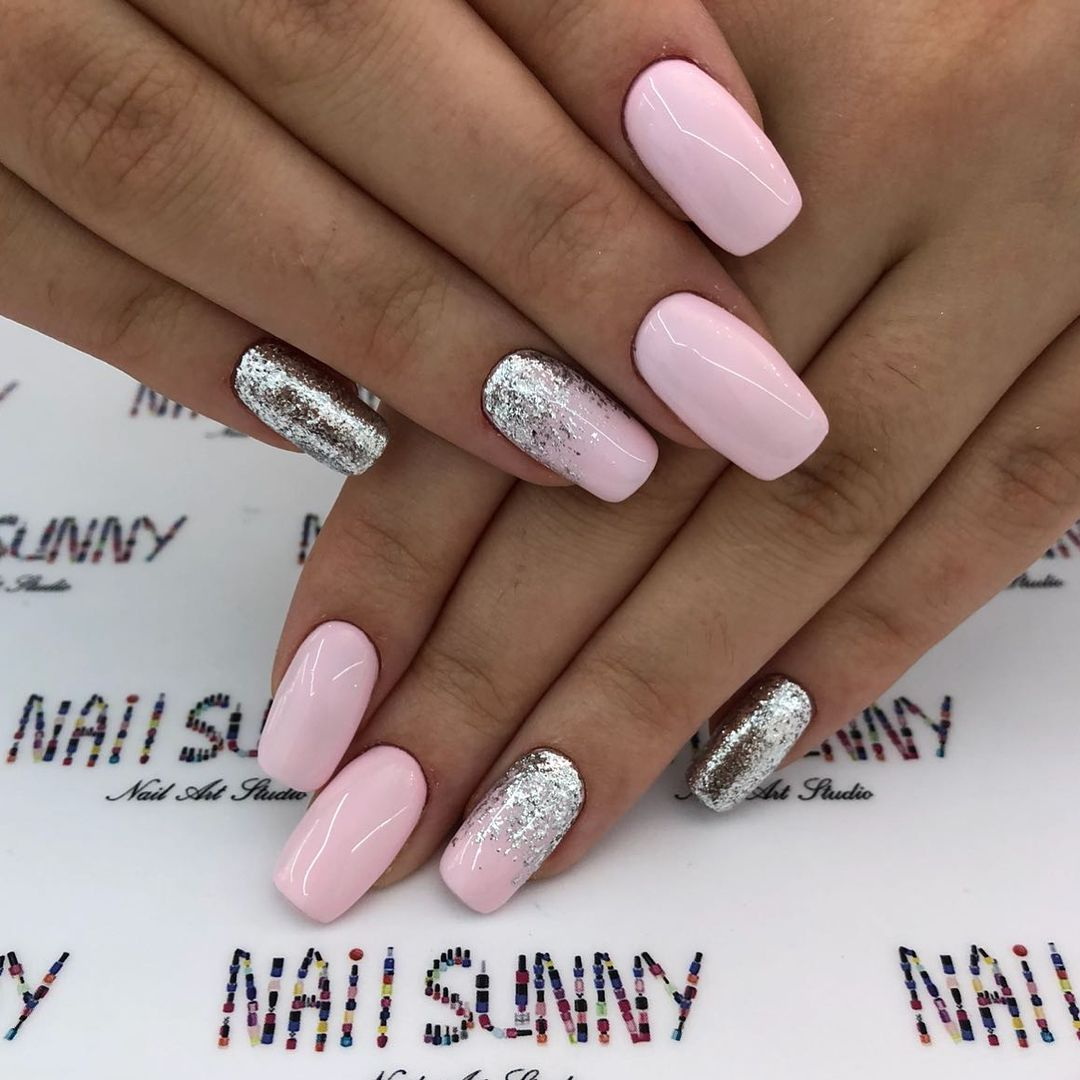 Fabulous nail art design inspiration