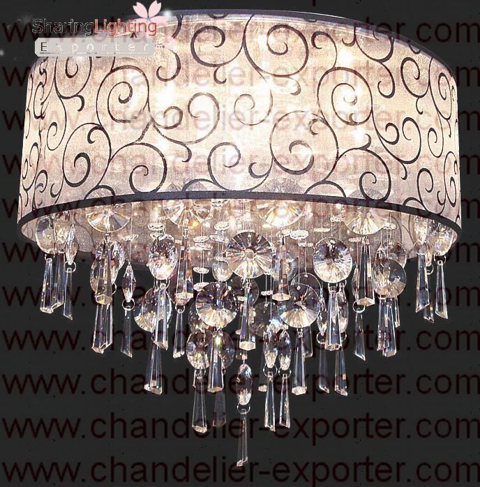 Transitional Chandeliers Faux Crystal Hanging Lighting In Chandeliers Compare Prices Deco Luminaire Lustre Contemporain Idee Chambre