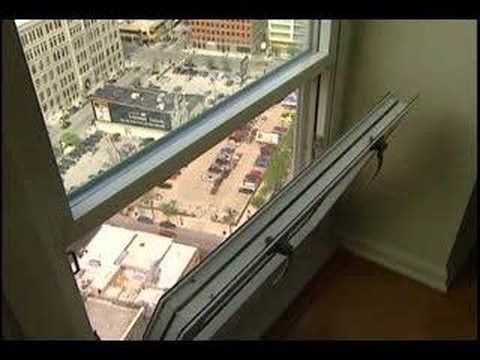 Residential High Rise Ii Fire Escape Chicago Fire Department Emergency Escape