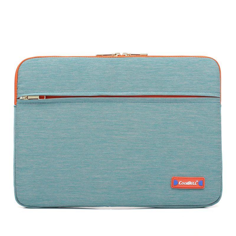Coolbell Laptop Sleeve Case 11 12 13 3 14 15 6 17 3 Inch Notebook Tassen Beschermende Laptoptas Voor Ipad Tablet Voor Macbook In Coolbell Laptop Macbook Ipad