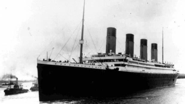 ¿Quieres conocer el Titanic? Ahora podrás hacerlo en un tour
