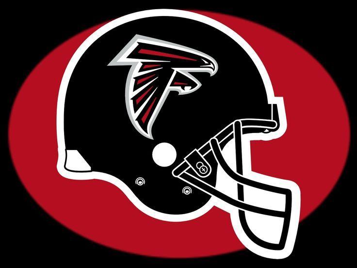 Images Of The Atlanta Falcons Football Logos: Baltimore Ravens Helmet Logo
