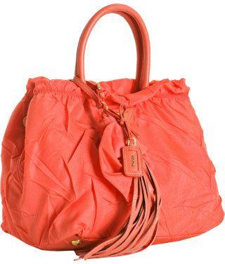 18010454f Prada   I've got a crush on you!   Prada, Tassels, Leather tassel