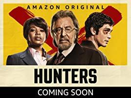 Watch Hunters Season 1 Prime Video In 2020 Prime Video Hunter Season 1