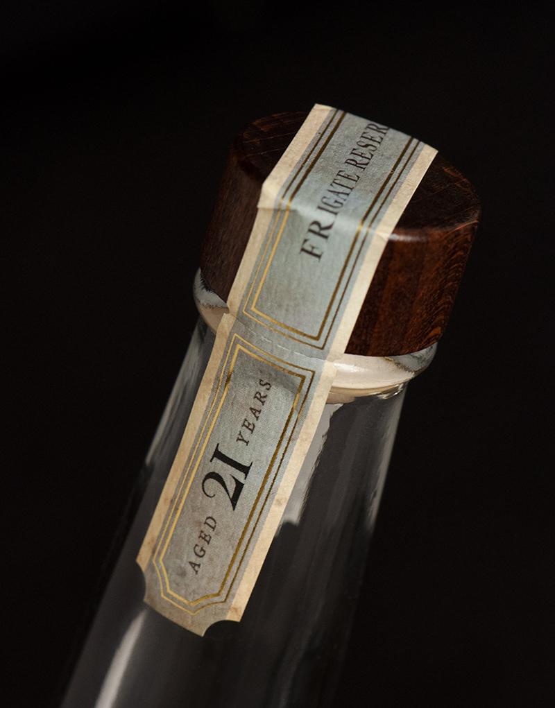 Frigate Reserve Rum