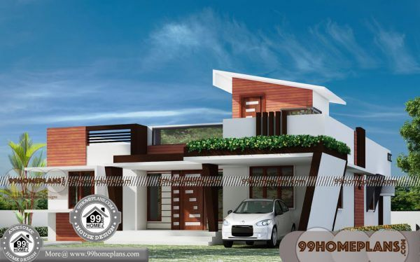 Single floor contemporary house design  elevation of idea also rh pinterest