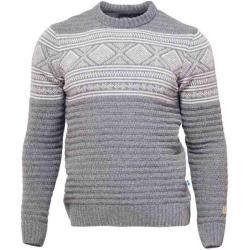 Ivanhoe of Sweden Mattis Crew Neck Herren Woll-Pullover grau L Ivanhoe of Sweden #warmclothes