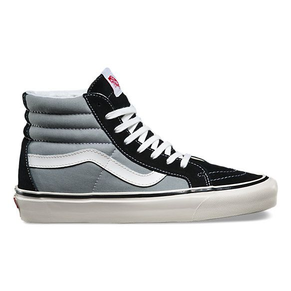 Anaheim Factory SK8-Hi 38 DX | Shop Shoes At Vans