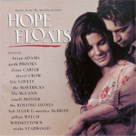 harry connick jr hope floats soundtrack cover   HOPE FLOATS SOUNDTRACK MUSIC – LIST OF SONGS