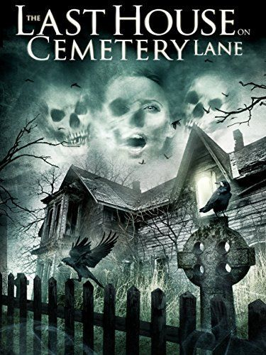 The Last House On Cemetery Lane Amazon Instant Video Vivien