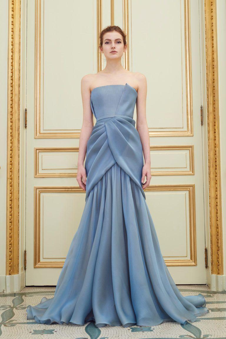 Rami Al Ali Spring 2016 Haute Couture Collection | Style.com ...