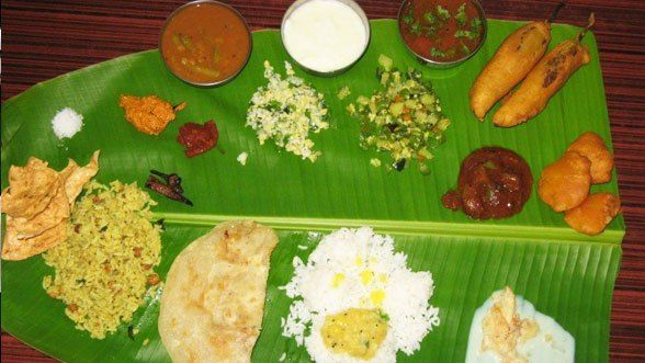 South Indian Baby Shower Indian Food Recipes South Indian