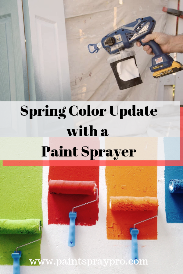 10 Best Paint Sprayers For 2020 Paint Your Best Diy This Year Using A Paint Sprayer Best Paint Sprayer Paint Sprayer Reviews