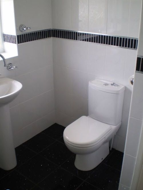 Bathroom Tiles Black And White bathroom white vinyl bathroom floor tiles retro black white