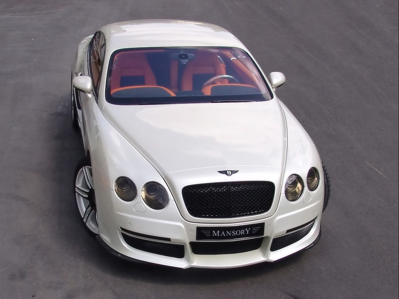 2008 Le Mansory Bentley Continental Gt Hot Bentley Continental