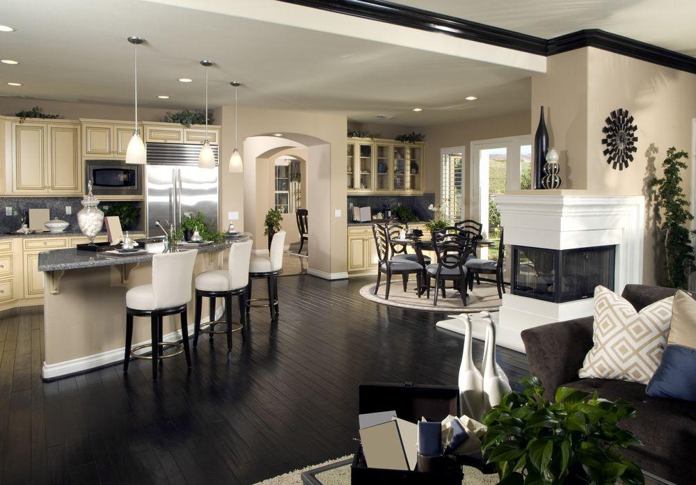 Home Stratosphere Luxury Kitchen Design Home House