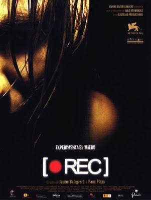 El Oscuro Rincon Del Terror Rec Theatre Movies And Series