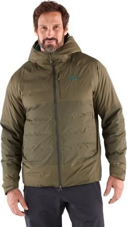 b4bc854bf Stormhenge 850 Down Jacket - Men's | Products | Jackets, Mens down ...
