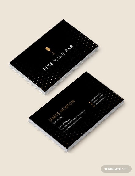 26 Free Cool Business Card Templates Psd Ai Word Pages In Generic Business Card Tem In 2021 Catering Business Cards Cool Business Cards Business Card Template Word