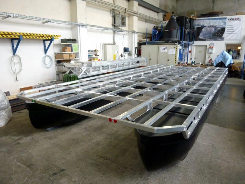 ENGLISCH   » Boat construction kits