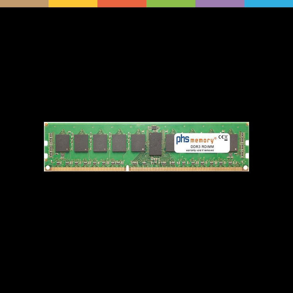 PHS-memory 4GB RAM Speicher basierend auf HYNIX, RAM