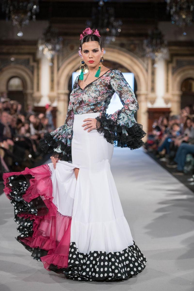 82eaed2f05 Mónica Mendez - We Love Flamenco 2018 - Sevilla