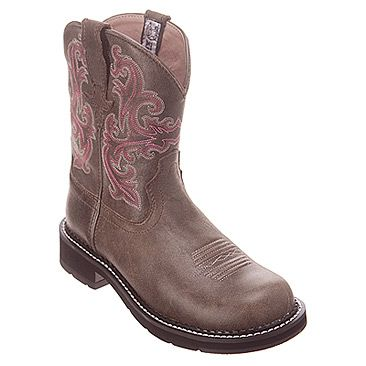 Ariat Fatbaby™ found at #OnlineShoes