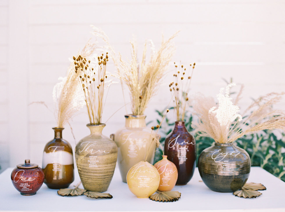 Dried Florals and Coastal Views Rustic Bohemian Wedding Inspiration from Hotel Joaquin Dried Florals and Coastal Views Rustic Bohemian Wedding Inspiration from Hotel Joaq...