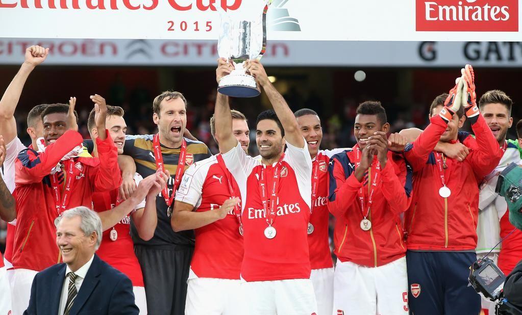 BBC Sport on Twitter Arsenal latest news, Arsenal