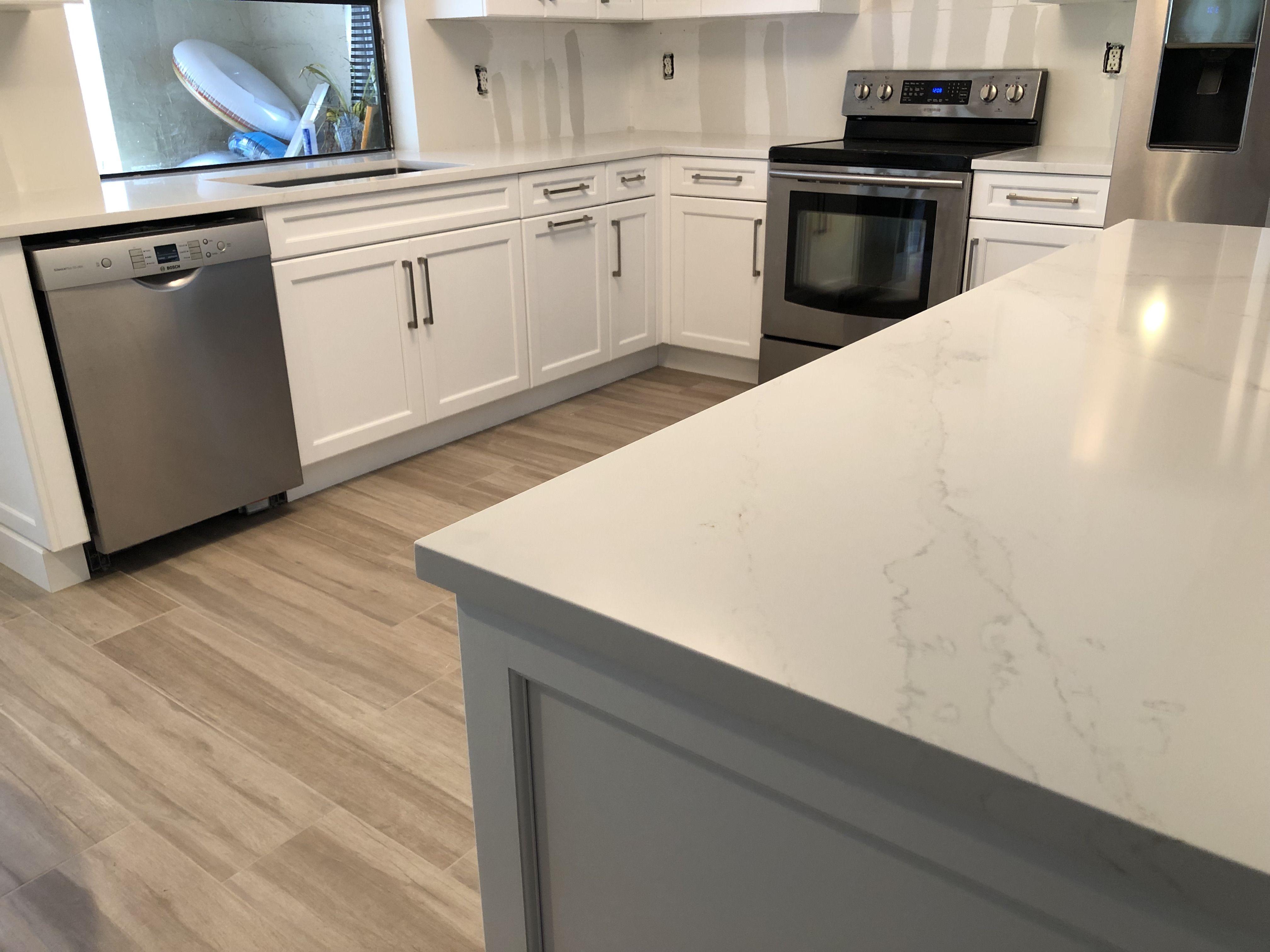 Lyra Silestone Kitchen And Island Kitchen Ideas Pinterest Silestone Kitchen Silestone Countertops Kitchen Countertops White Cabinets