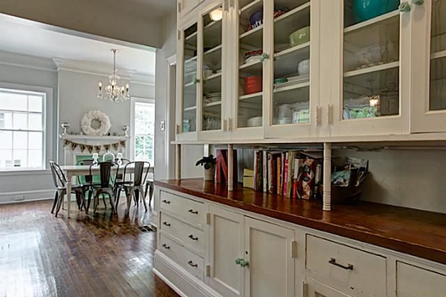 Stunning 1920s Remodel House Tour -- So Much Inspiration