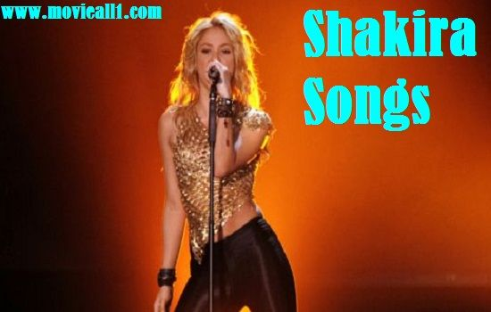 0be472acb3 Shakira Sale El Sol song was written and produced by Shakira ...