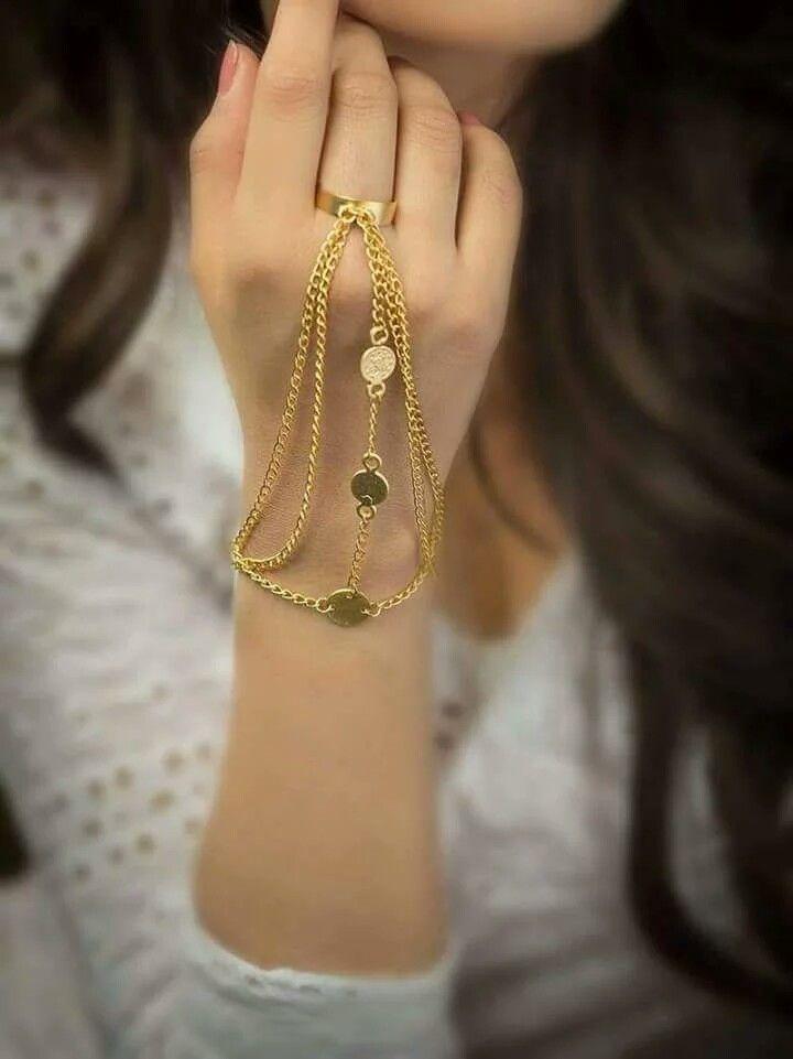 Pin by Angel rock on Girls dp rock   Pinterest   Ring, Bracelets ...
