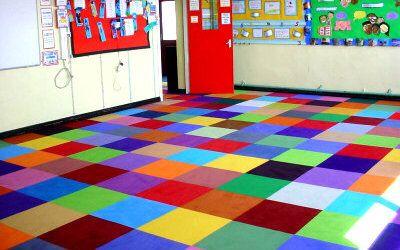 Mixed Colours Carpet Tiles Carpet Tiles Discount Carpet Tiles Carpet Colors