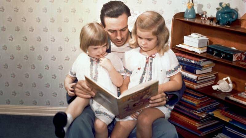 Walt Disney the Storyteller | Walt disney quotes, Disney ...