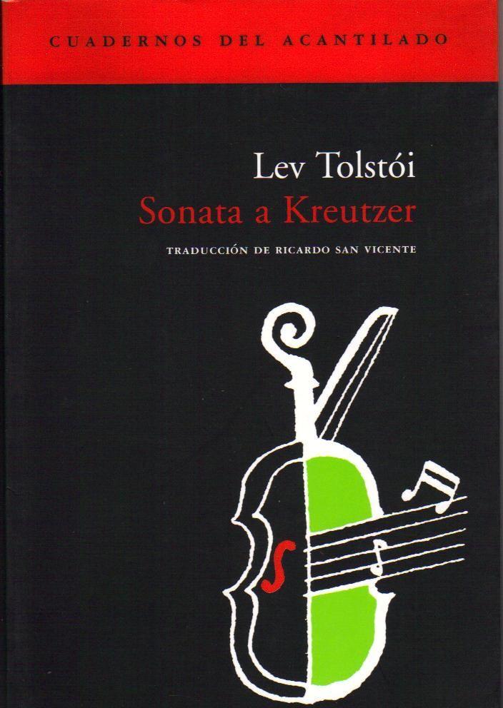 sonata a kreutzer tolstoi